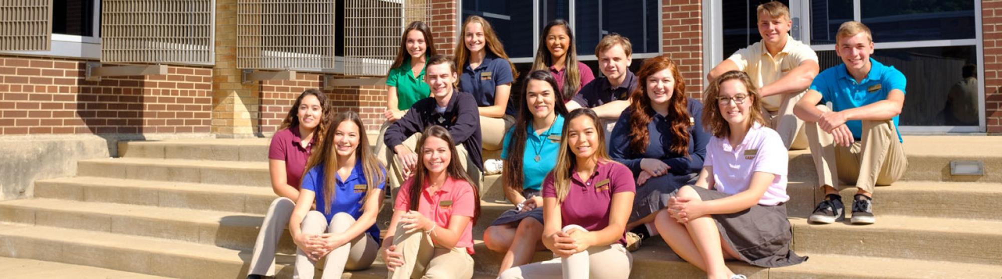 Carmel Catholic High School in Chicago, IL - Amerigo Education